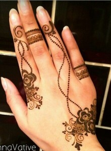 Pakistani-Latest-Mehndi-Designs