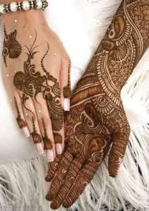 Bridal-Latest-Mehndi-Designs