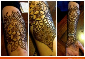 Cute-new-year-Eid-mehndi-design-for-hands