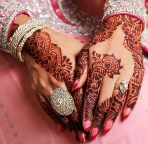 Easy-Bridal-Mehndi-Design